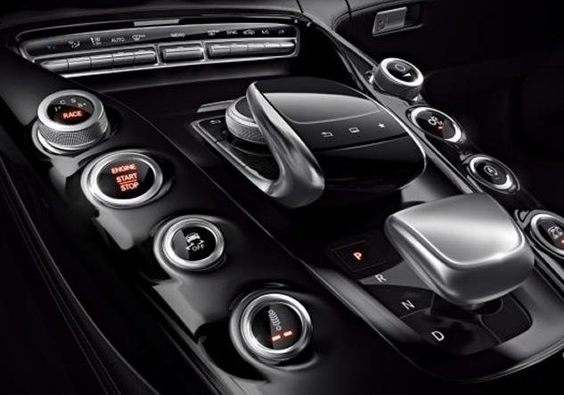 Mercedes-Benz AMG-GT
