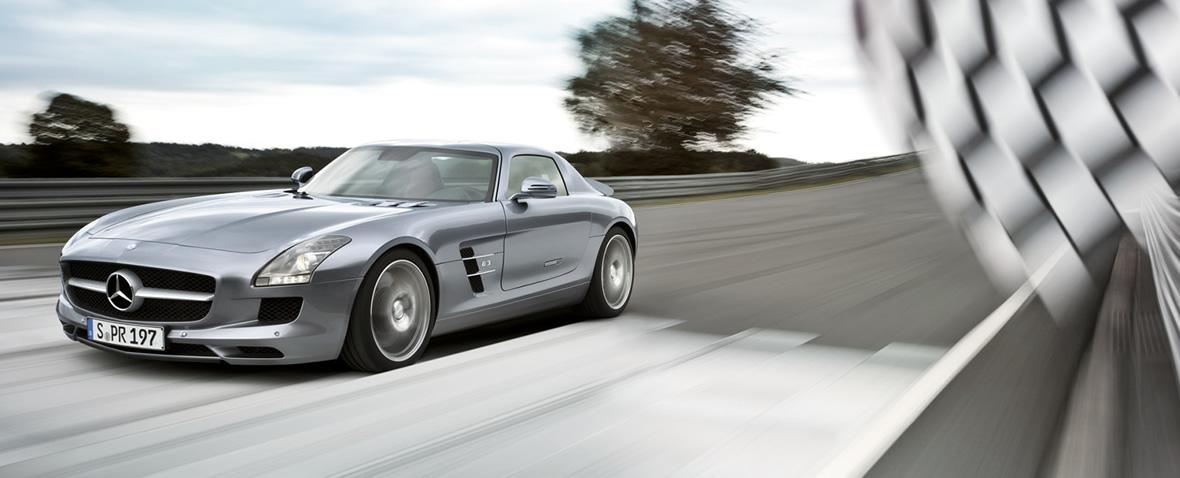 Mercedes-AMG en la actualidad