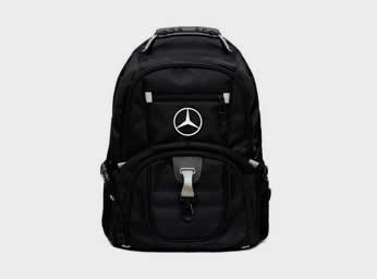 Mochila Black | Mercedes-Benz Boutique