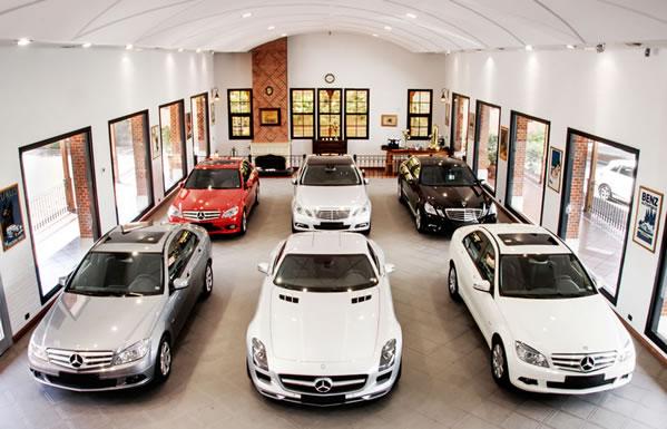 La Merced Pilar | Concesionario Oficial Mercedes-Benz