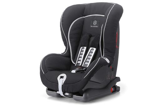 Sillita infantil | Accesorios Originales Mercedes-Benz