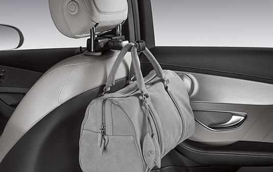 Colgador para Bolsos | Accesorios Originales Mercedes-Benz
