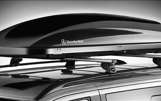 Kit de viaje GLK Sport | Accesorios Originales Mercedes-Benz