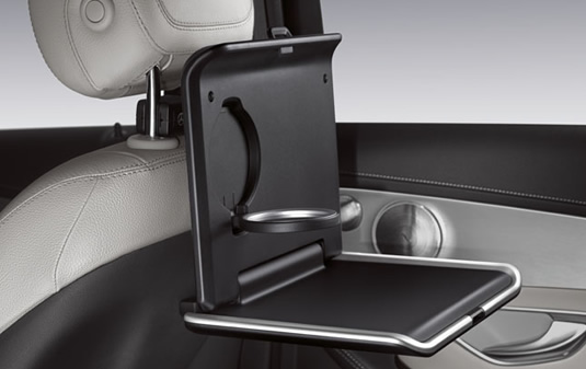 Mesita plegable | Accesorios Originales Mercedes-Benz