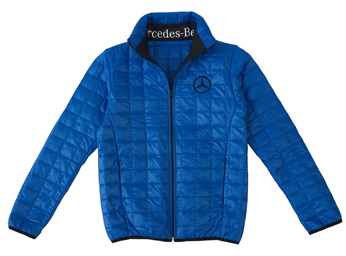 Campera MB | Mercedes-Benz Boutique