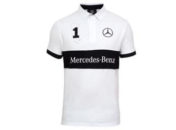 Chomba Polo | Mercedes-Benz Boutique