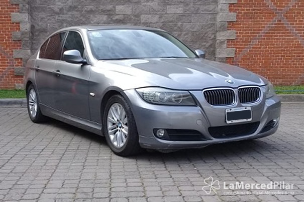 Serie 3 325i Steptronic AT
