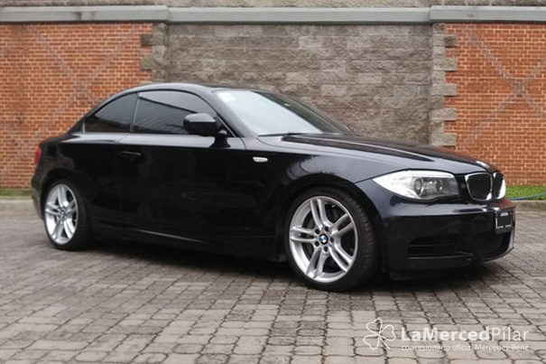 Serie 1 135i Sportive Coupé Manual