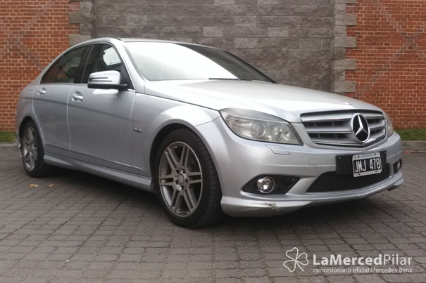 C250 CGI BLUE EFFICIENCY AMG Line