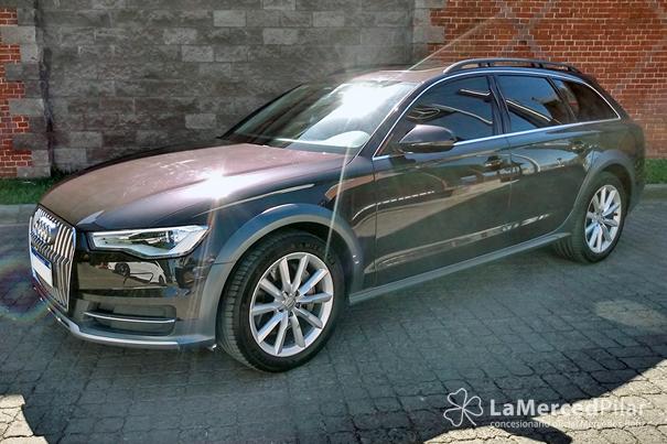 Audi A6 Allroad 3.0