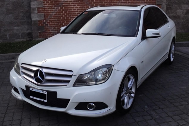 C 250 BE